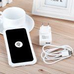 Vezeték nélküli telefon töltő