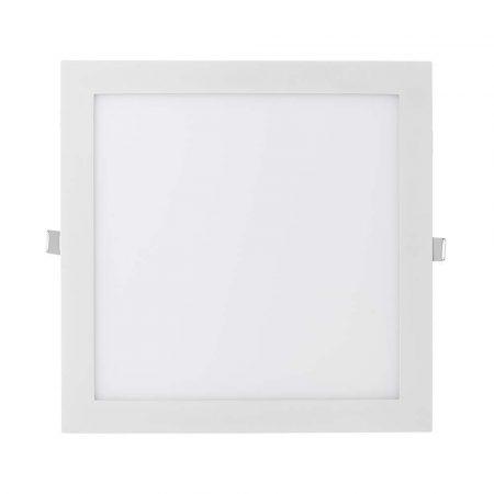 Álmennyezetbe süllyeszthető mennyezeti LED panel 29W