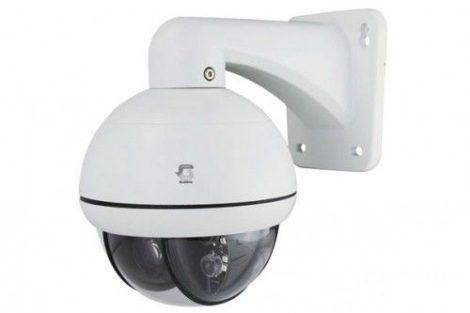 PTZ kültéri speed dome kamera - 700 TVL