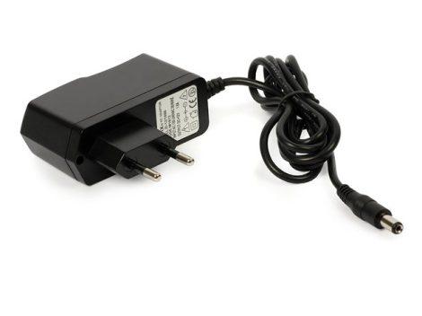 Hálózati LED tápegység DC adapter 12V / 18W / 1,5 A