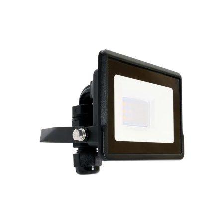 Extra vékony 10W SMD LED reflektor - természetes fehér