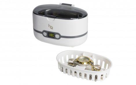 Ultrahangos tisztító készülék, ékszertiszító gép