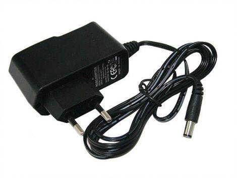 TP-LINK, D-LINK router utángyártott tápegység, hálózati adapter 5V / 2.5A