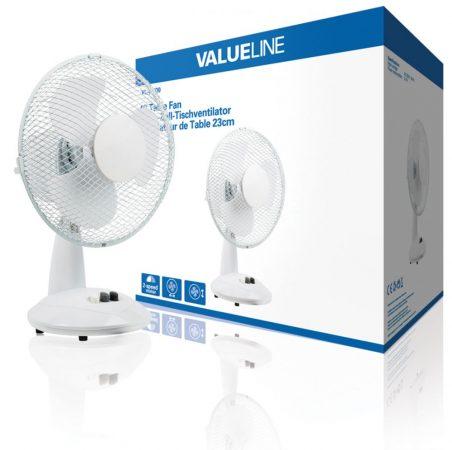 Valueline asztali ventilátor