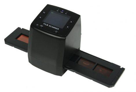 Dia, negatív film scanner 5mp
