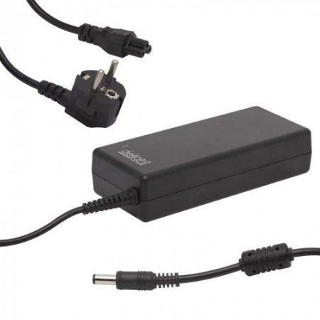 Univerzális laptop / notebook töltő adapter 5.5 X 1.7mm csatlakozóval