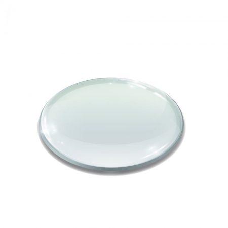 Asztali LED lámpa nagyítós lencse - 5 dioptria
