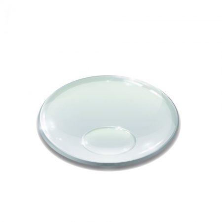 Asztali LED lámpa nagyítós lencse - 3+12 dioptria