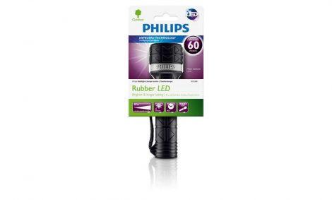 Philips SFL5200/10 elemlámpa vízálló LED zseblámpa