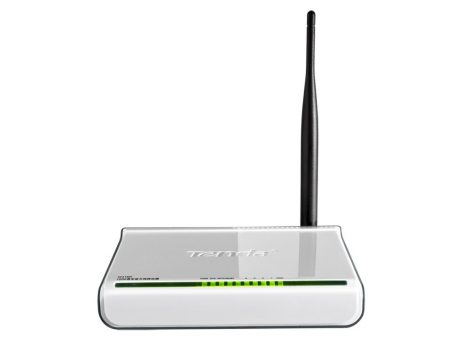 Tenda W316R wifi router 150 Mbps