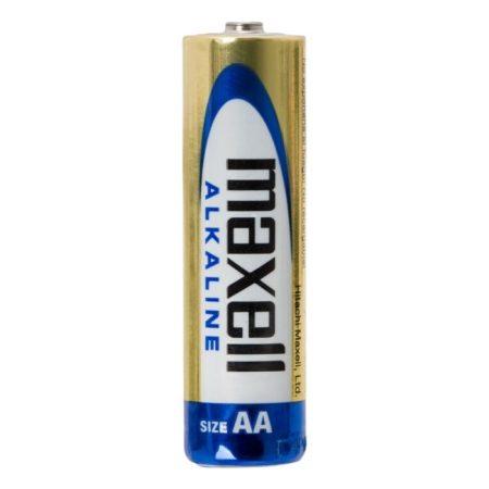 Maxell ceruza elem kifolyásbiztos AA ceruzaelem