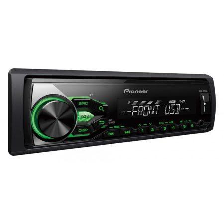 Pioneer MVH-180UBG USB/MP3 lejátszó autórádió