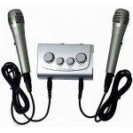 Karaoke mixer, keverő szett
