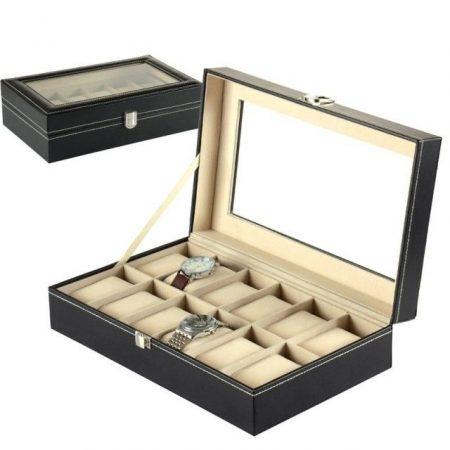 Óratartó doboz - 10 db karórához