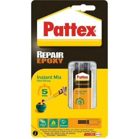 Pattex Repair Epoxy kétkomponensű ragasztó 6 gramm