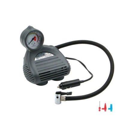 12V szivargyújtós mini kompresszor