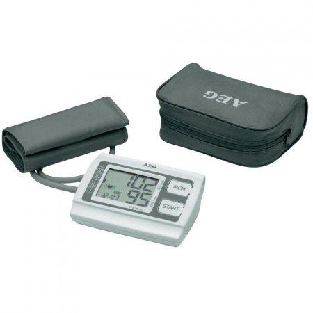 AEG BMG 5611 vérnyomásmérő felkaros