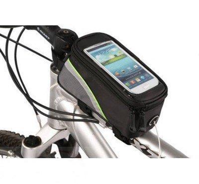 MK9 kerékpár telefon tartó, vízálló GPS,- telefontartó kerékpárra