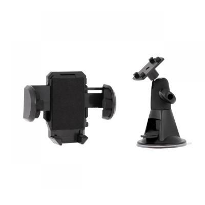 MK0341 Tapadókorongos,univerzális GPS és telefon tartó