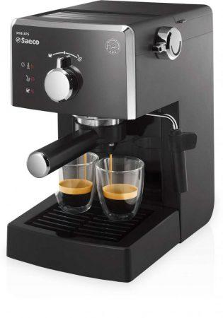 Philips Saeco Poemia Focus eszpresszó kávéfőző HD8423/19