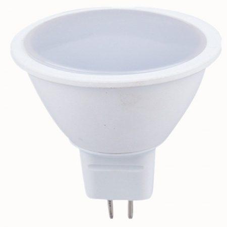 V-TAC MR16 LED izzó 12V 7W - természetes fehér