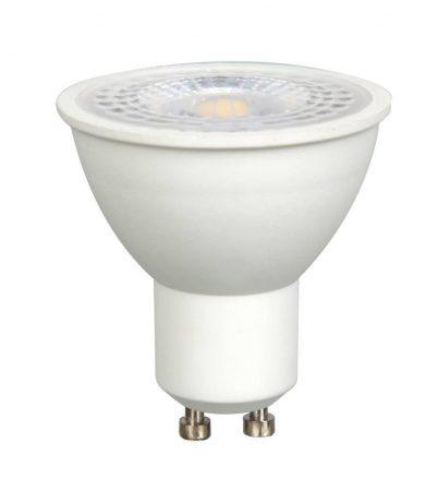 V-TAC LED SPOT lámpa, 7W GU10 - Hideg fehér