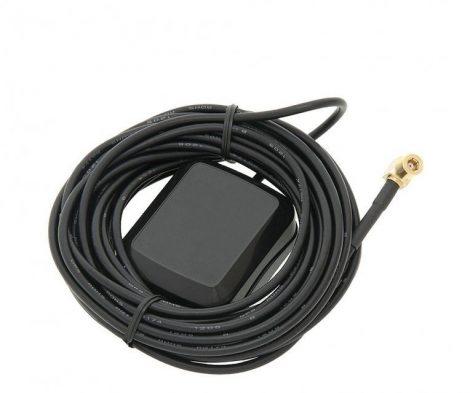 Külső mágneses GPS antenna SMB-B csatlakozóval