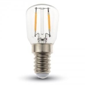 V-TAC LED SPOT lámpa, 5W ledes GU10 izzó, égő - Meleg fehér