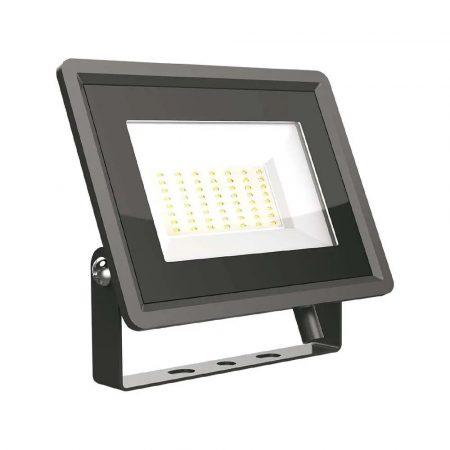 Slim LED Reflektor 50W meleg fehér