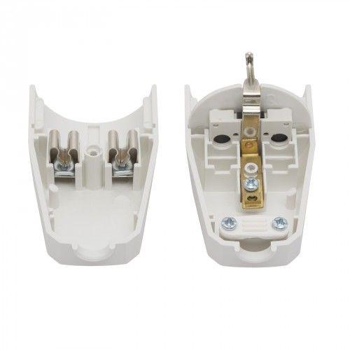Lengő dugalj 230V hálózati csatlakozó 1-es