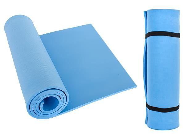 Fitness szőnyeg / jóga matrac