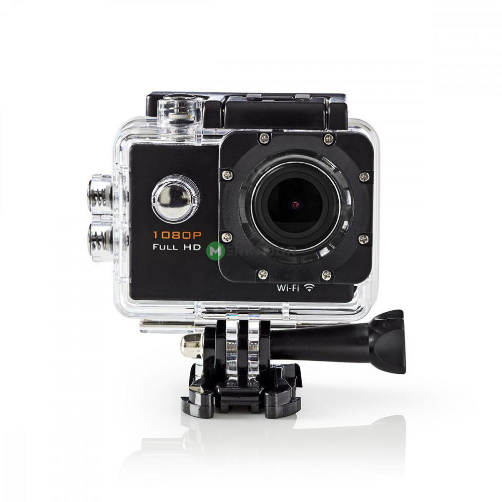 HD akciókamera, vízálló sport kamera