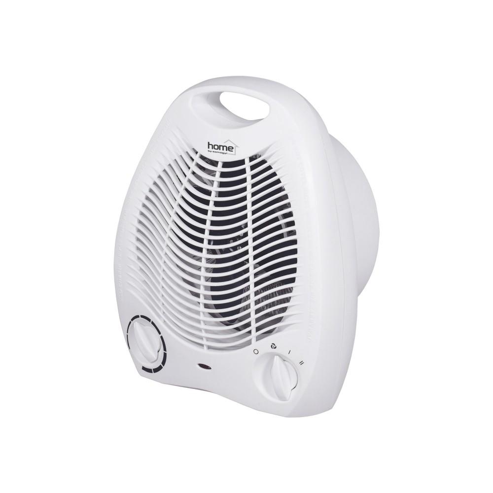 Home hordozható ventilátoros hősugárzó