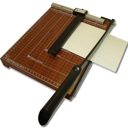 MK64 karos papírvágógép A4 papírvágó