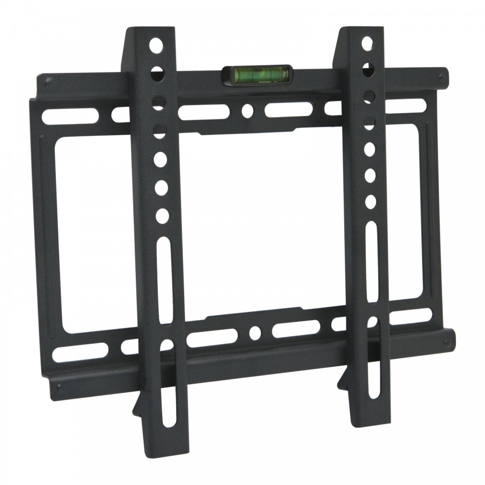 LCD, LED TV, monitor fali tartó fix konzol 17-37 coll