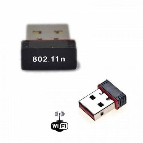 USB WIFI vevő antenna adapter