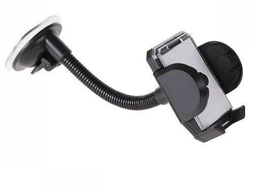 MK0340 Tapadókorongos, univerzális GPS és telefon tartó