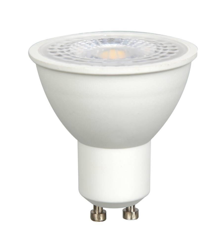 LED SPOT lámpa, 7W GU10 - Hideg fehér