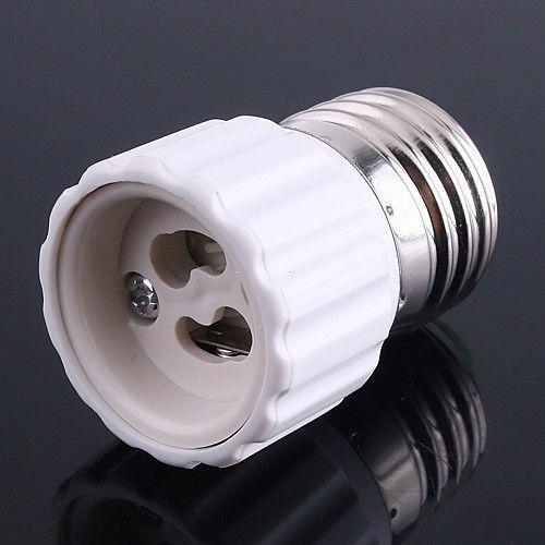 E27 - GU10 foglalat átalakító adapter