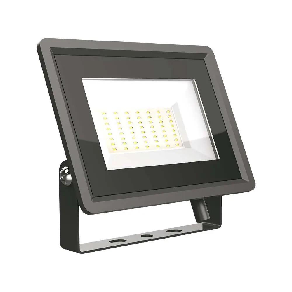 Prémium slim 30W SMD LED reflektor - Természetes fehér