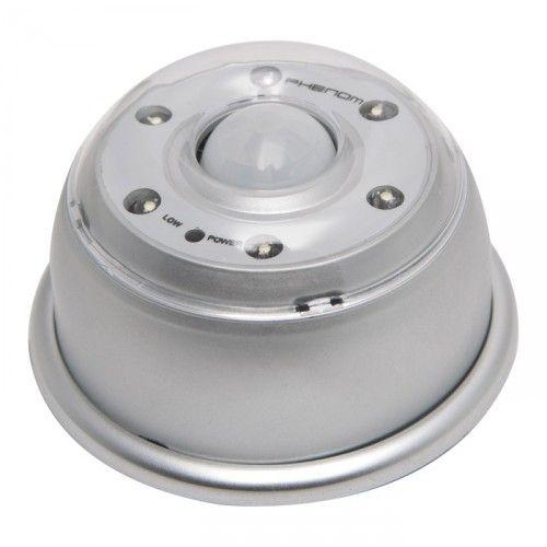Vezeték nélküli mozgásérzékelős lámpa - PIR10