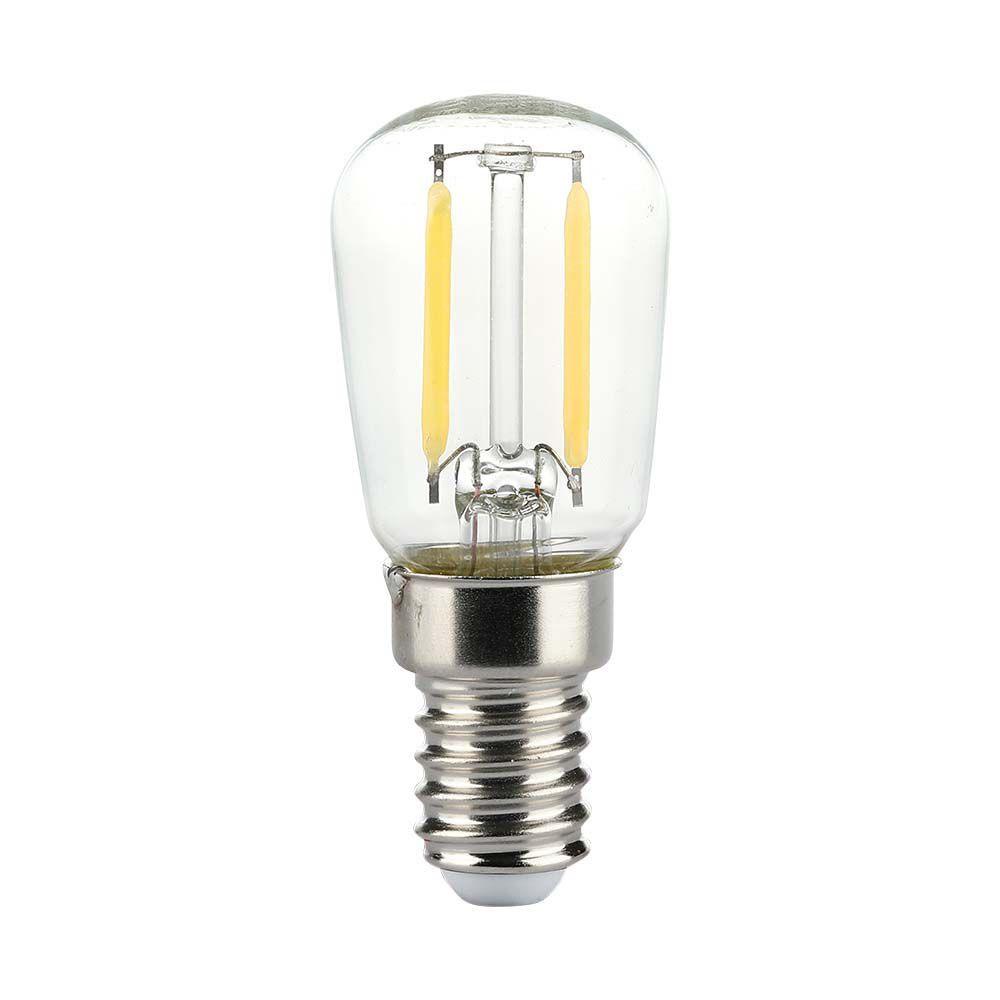 LED SPOT lámpa, 7W GU10 - Meleg fehér