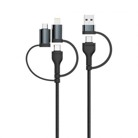 USB - Type C kábel 2m