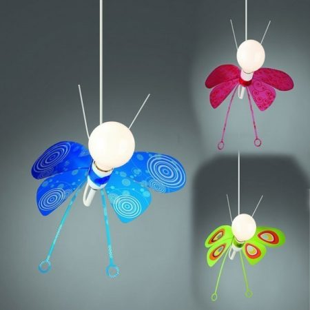 Philips Massive Butterfly mennyezeti lámpa 40280/55/10