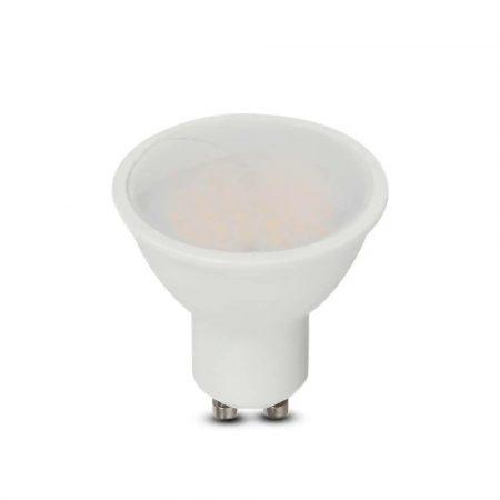 V-TAC PRO spot LED lámpa izzó, 5W GU10 4000K - Samsung chip - 202