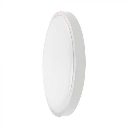 V-TAC LED mennyezeti lámpa 18W - csillagos búrával - 1376