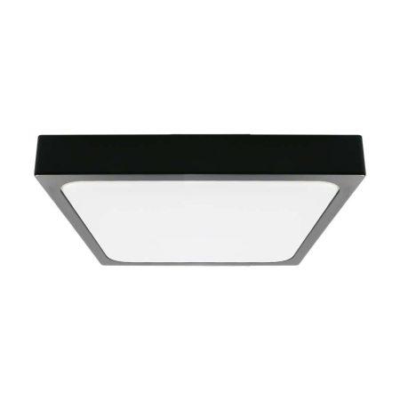 V-TAC LED mennyezeti lámpa 24W - csillagos búrával - 1380