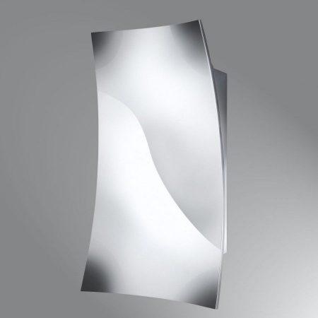 Philips fali LED lámpa króm - 33604/11/16