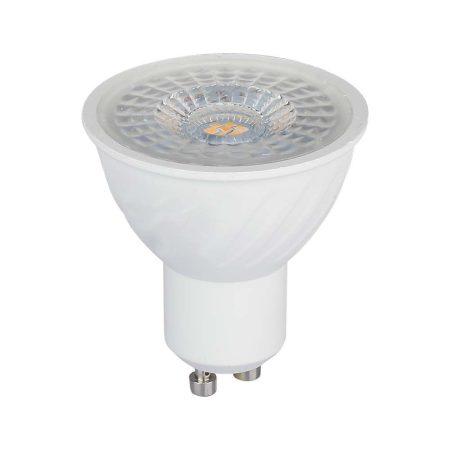 V-TAC PRO spot LED lámpa izzó, 6.5W GU10 6400K - Samsung chip - 194