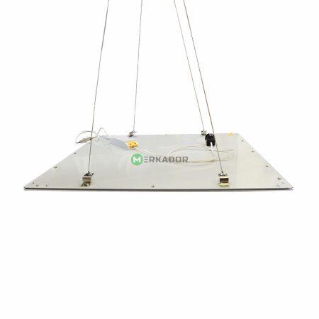 V-TAC univerzális LED panel függeszték szett - 6018